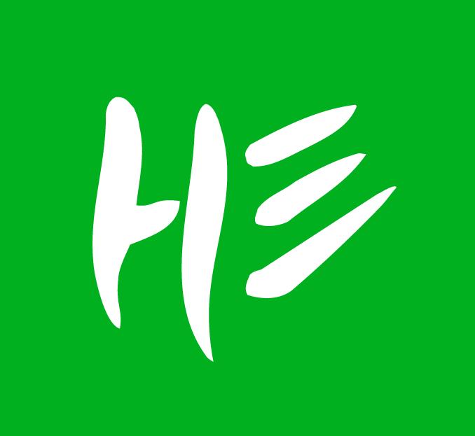 Logo Richard de Hoop